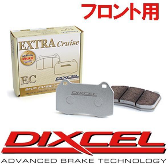 EC371082 ディクセル DIXCEL ブレーキパッド MM42...