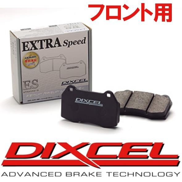 ES361094 ディクセル DIXCEL ブレーキパッド RA1 ...