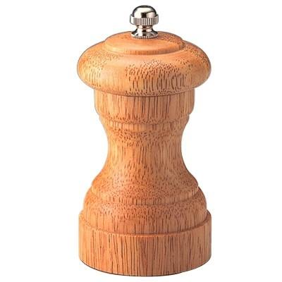 ※アルト 木製ペッパーミル 高さ115mm胡椒入れ...