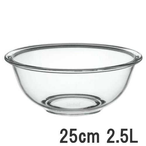 iwaki/イワキ 耐熱ガラス製ベーシックボウル 外...
