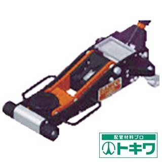 バーコ アルミジャッキ 2.5ton BH1A2500 ...