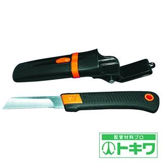 未来 デンコーマックR (電工ナイフ) DM-1B (...