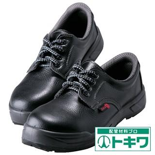 ノサックス   耐滑ウレタン2層底 静電作業靴...