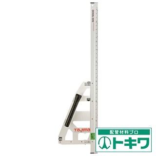 タジマ 丸鋸ガイド SD1000 MRG-S1000 ( 4...