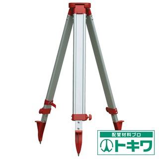 STS 測量器用三脚 STS−OT 平面Φ35...