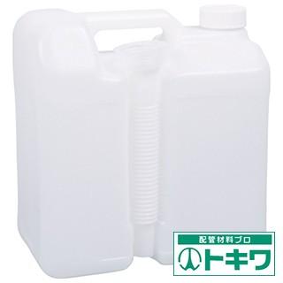 TRUSCO ノズル付ポリ容器 5L TP-5N ( 4...