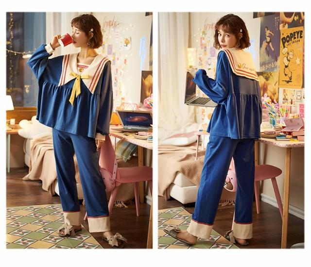 【美少女戦士 セーラームーン】パジャマ2点セット...