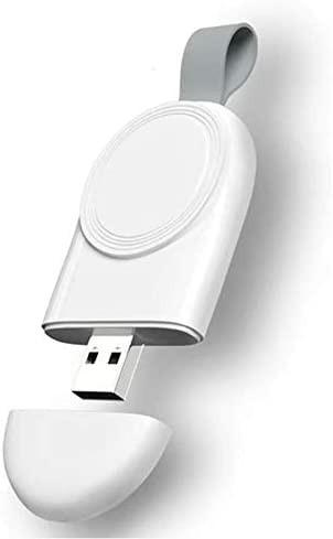 Apple Watch 充電器 アップルウォッチ磁気 USB充...