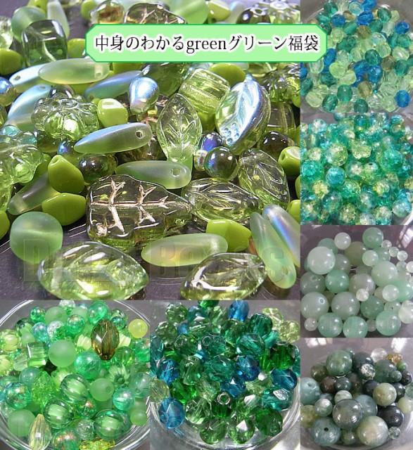 中身のわかるgreenグリーン福袋【ネコポス送料無...