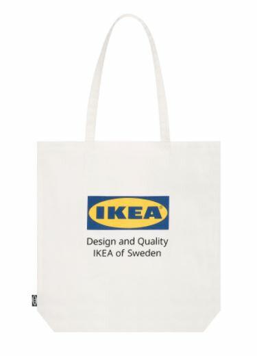 IKEA イケア EFTERTRADA エフテルトレーダ バッグ...