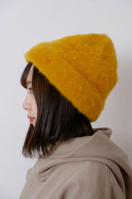 ORIENT | コレット ラビット (orange) | 帽子