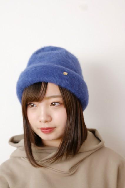 ORIENT | コレット ラビット (blue) | 帽子