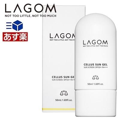 【国内正規品】LAGOM ラゴム サンジェル SPF50+ P...