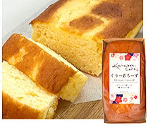 金澤兼六製菓 金澤ケーキ くりーむちーず1個 /...