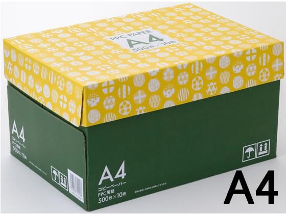 Forestway/コピー用紙 ノルディック A4 500枚×10...