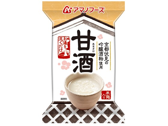 アマノフーズ/甘酒