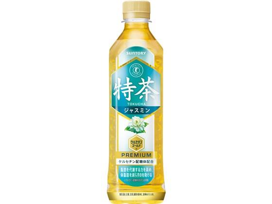 サントリー/特茶 ジャスミン 500ml
