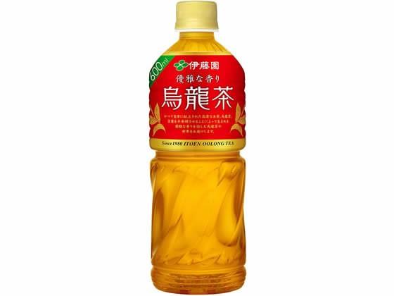 伊藤園/烏龍茶 500ml/61748
