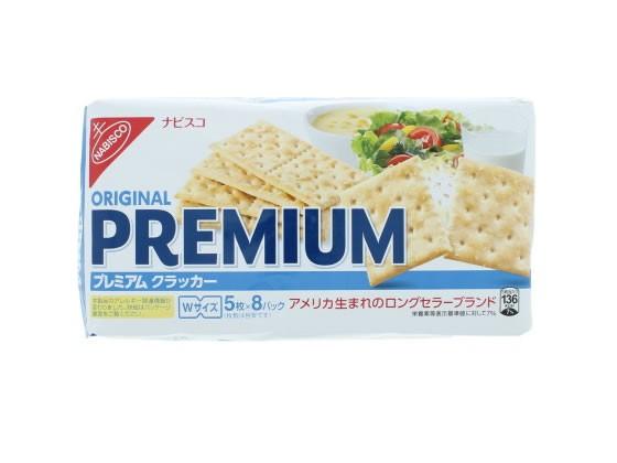 モンデリーズジャパン/プレミアム 5枚×8パック