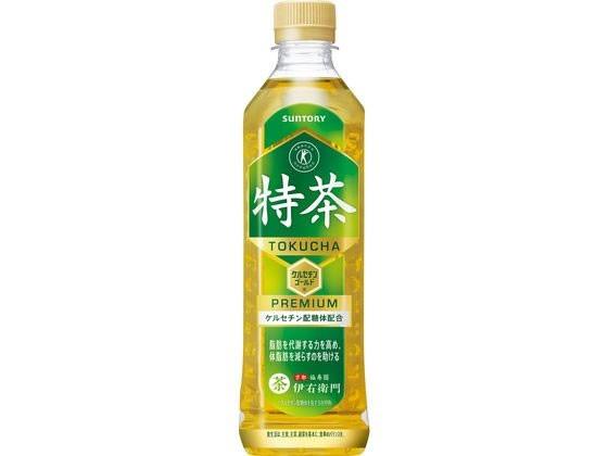 サントリー/緑茶 伊右衛門 特茶(特定保健用食品) ...