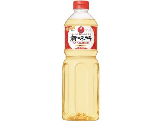 キング醸造/日の出 新味料(醇良) 1000ml