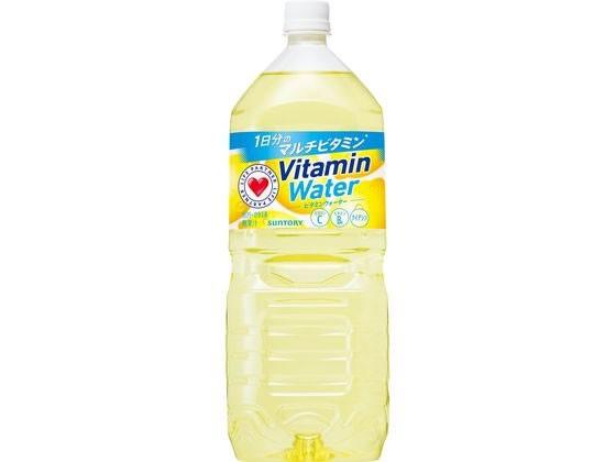 サントリー/ビタミンウォーター 2L