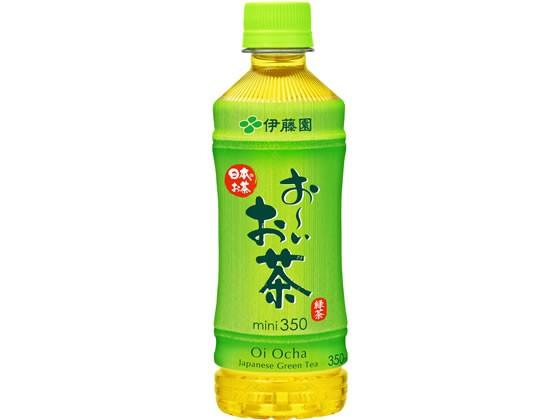 伊藤園/お〜いお茶 緑茶 350ml