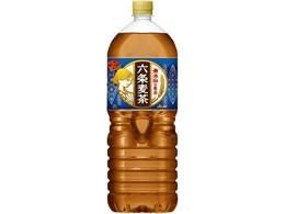 アサヒ飲料/六条麦茶 2L