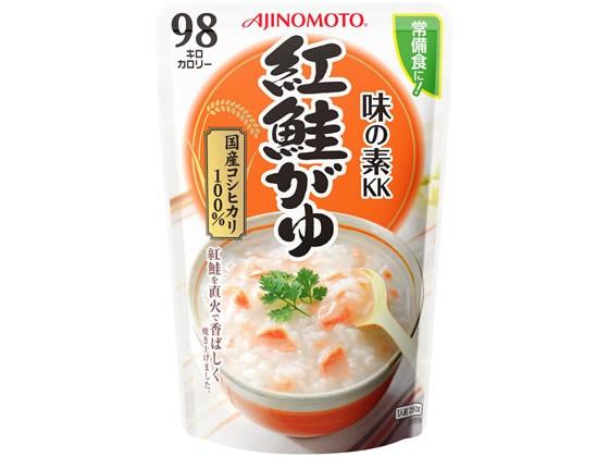 味の素/味の素KK 紅鮭がゆ 250g