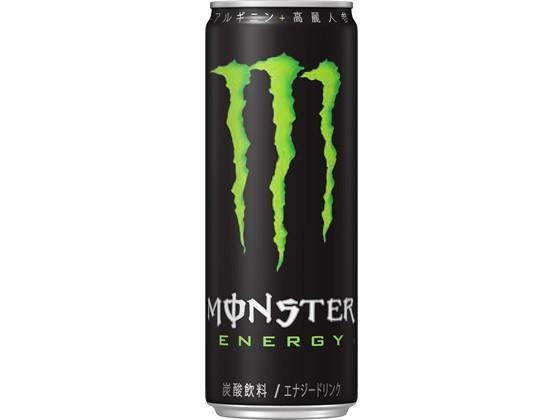 アサヒ飲料/モンスターエナジー 355ml