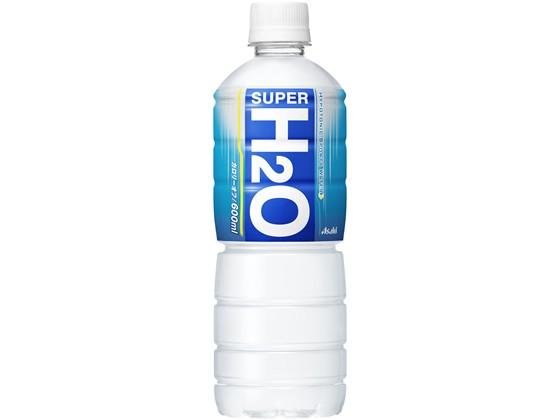 アサヒ/スーパーH2O 600ml