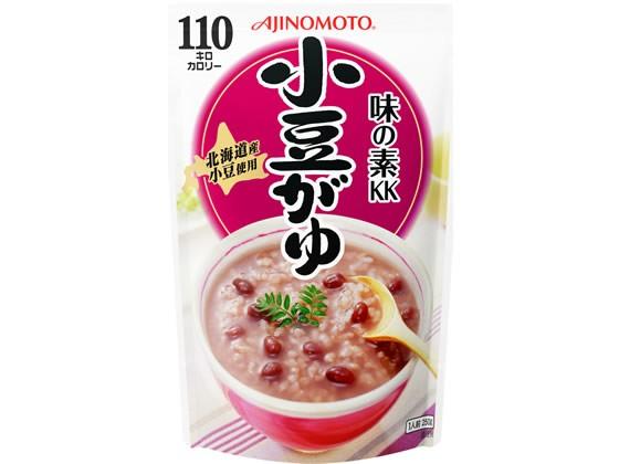 味の素/味の素KK おかゆ 小豆がゆ 250g