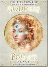 女神のパワーオラクル ※初回限定特別カード付き