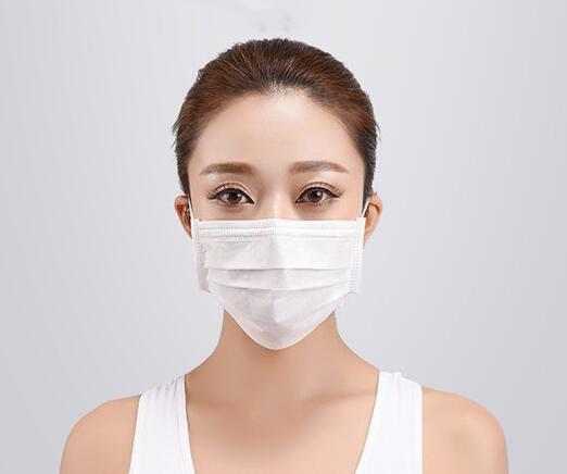 送料無料 マスク 50枚  使い捨てマスク 大人用マ...