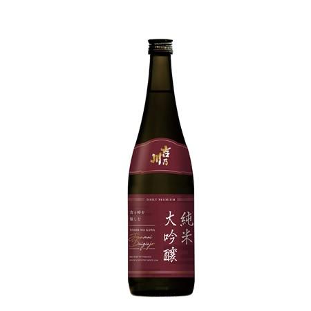 吉乃川 純米大吟醸 50 PAIR 720ml  日本酒 料理、...