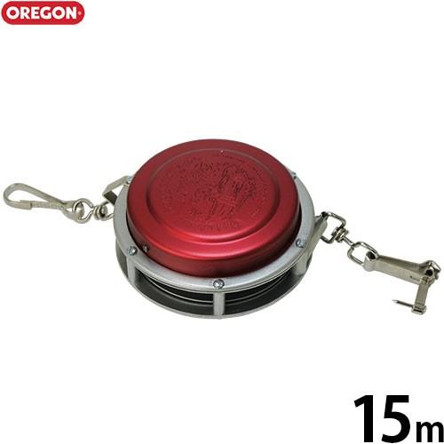 オレゴン ロガーテープ 15m 106510