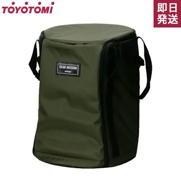 トヨトミ GEAR MISSION 対流形用ストーブバッグ R...