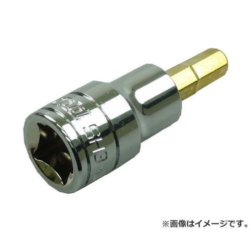【メール便可】SK11 ヘックスビットソケット9.5 S...