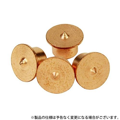 【メール便可】SK11 ダボ用マーカー 4個入 10MM