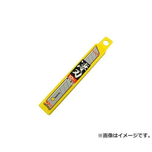 タジマ(Tajima) 凄刃銀 小 50枚入 CBA-SG50 [r13]...