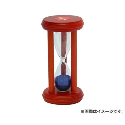 シンワ測定 砂時計 5分計 70552 [r13][s1-060]
