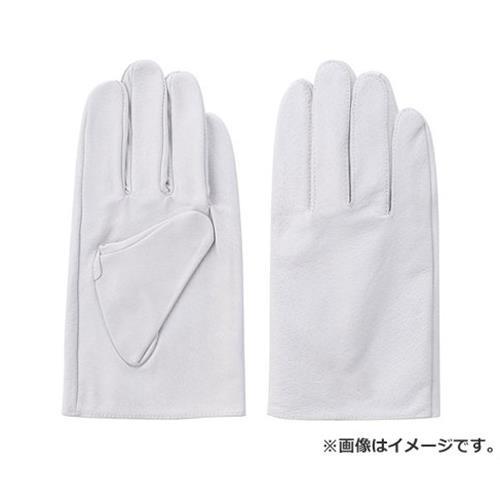 【メール便可】EX 豚皮クレスト EX-230 シロ L