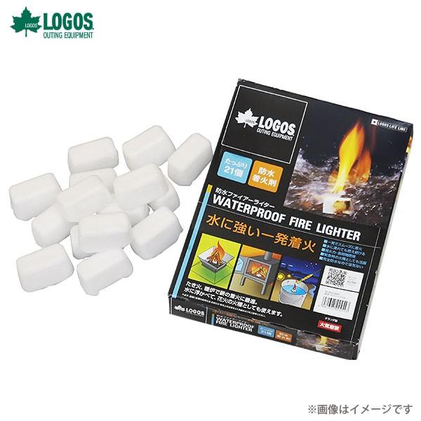 ロゴス(LOGOS) 防水・ファイアーライター 8301000...