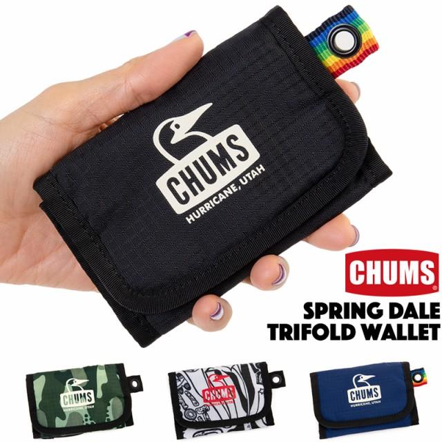 チャムス / CHUMS スプリングデール トリフォルド...