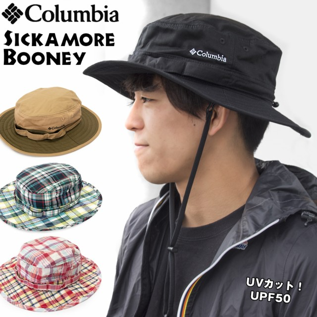 Columbia / コロンビア シッカモアブーニー / Sic...
