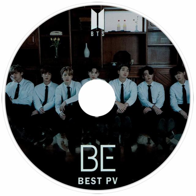 【K-POP DVD】☆★BTS 防弾少年団 2020 BEST PV C...
