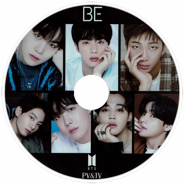 【K-POP DVD】☆★BTS 防弾少年団 2020 PV&TV セ...