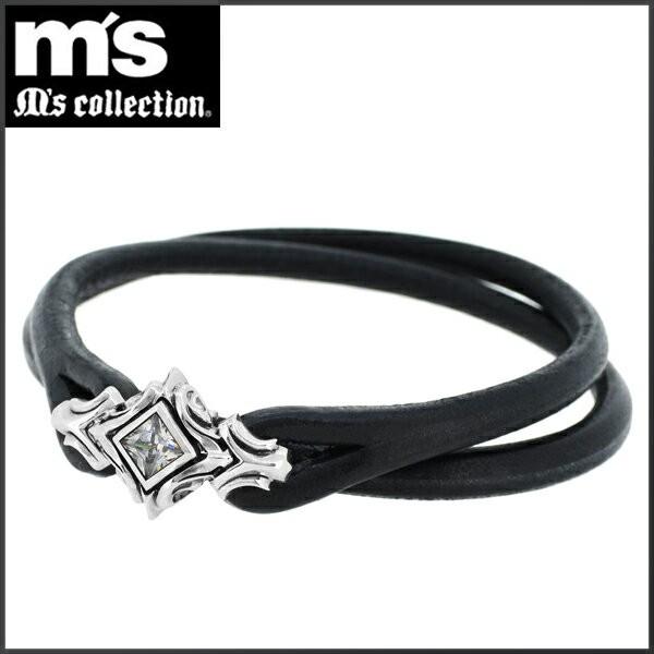 【M's collection/エムズコレクション】ブラック ...
