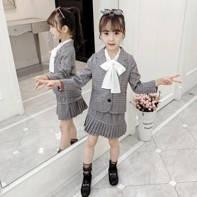子供スーツ 女の子 フォーマル タキシード 子供服...