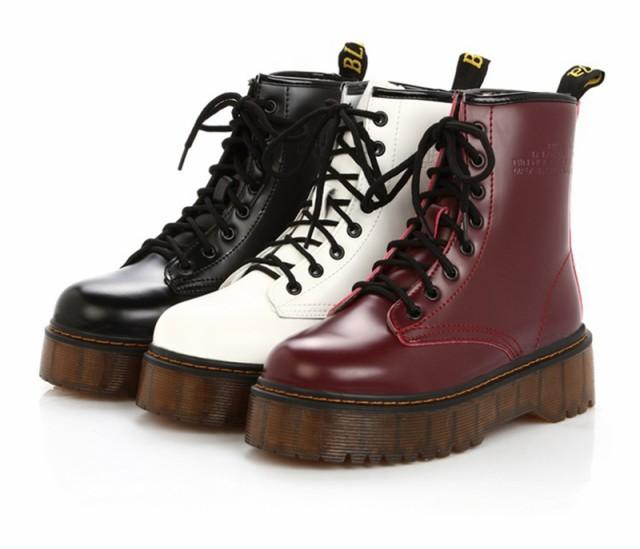 秋新作 冬用 ブーツ レディース 靴 おしゃれ 冬靴...